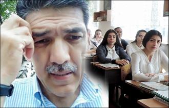 Узбекистан: Что рассказывают об арестованном Хане Насреддинове его ученики?