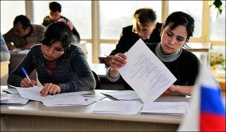 Евгений Варшавер: «Экзамен по русскому языку не стал инструментом интеграции мигрантов»