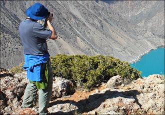 С милицией, но без удобств. Захотят ли туристы еще раз вернуться в Таджикистан?