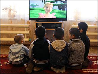 Неестественный отбор. Почему большинство киргизских детдомовцев лишены надежды на будущее