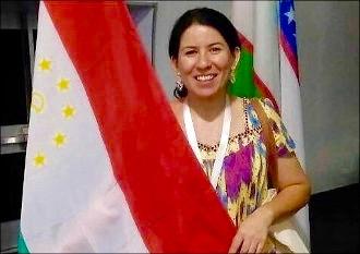 Google для таджикских дехкан. Как айтишница Махинахон Сулейманова придумала бороться с вредителями