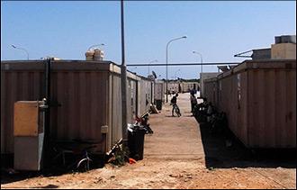 Двери закрываются. Как Европа принимает беженцев из стран бывшего СССР