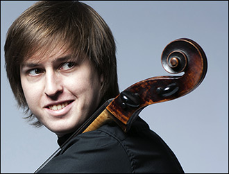 Музыкант Алексей Стадлер: «Виолончель, най и гиджак отлично звучат вместе»