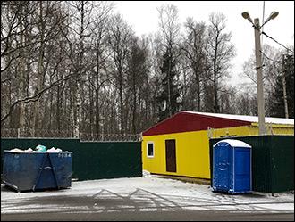 Выживать можно? Куда из Москвы исчезают мигранты