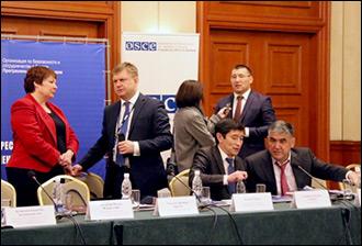 ПоПытки. О тщетных усилиях отучить киргизскую милицию мучить людей