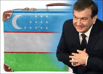 Возврат не гарантирован. Как узбекскому президенту заманить соотечественников на родину