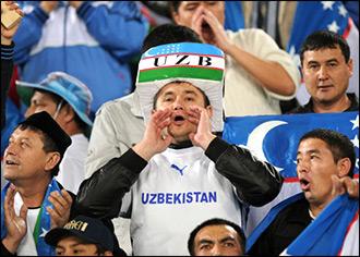С приставкой «супер». К чему приведут реформы узбекистанского футбола