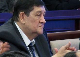 Служба Наследия Берии. Что означает для Узбекистана отставка Рустама Иноятова