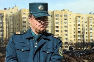 Как в Ташкенте отбирали квартиры и дарили их участковым. Расследование сайта «AsiaTerra»