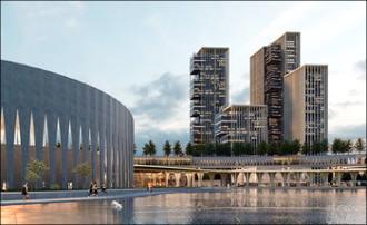 «Это добьет старый город». Что думают архитекторы, историки и кинематографисты о «Ташкент Сити»