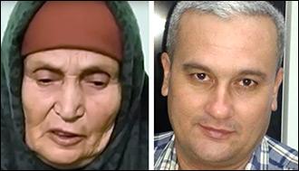 «Ты не выйдешь отсюда живым». Бобомурод Абдуллаев рассказал матери о пытках в СНБ