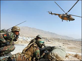 Уйгуры в горах Бадахшана. Зачем Китаю отрицать планы по укреплению дальних подступов