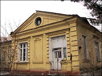 Квартал из одного человека. Что осталось от русских городков на севере Таджикистана