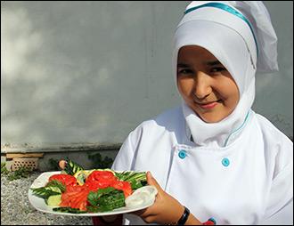 Воспитание хороших людей. Почему кыргызстанцы отдают своих детей в медресе