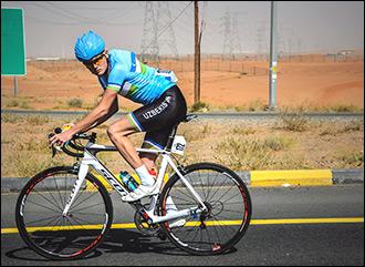 Крути педали. Кто рулит в узбекистанском велоспорте