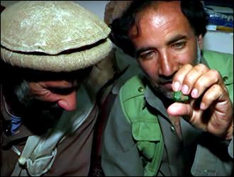 Золото талибов. Куда утекают деньги от добычи камней и драгметаллов в Афганистане