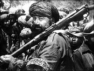Раз – басмач, два – басмач. В Киргизии снова вспомнили о местных героях Гражданской войны
