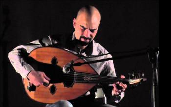 Что такое арабская музыка? Концерт-лекция