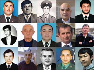 Выход за периметр. Надежда Атаева - об освобождении политических узников в Узбекистане