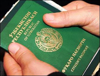 Конвертация зеленого паспорта. Как упрощение выхода из гражданства принесет Узбекистану миллионы долларов