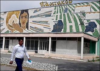 Кино не для всех. Как Таджикистан лишился кинотеатров