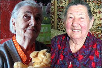 Увидеть Малахова. О чем мечтают русские долгожительницы в Таджикистане