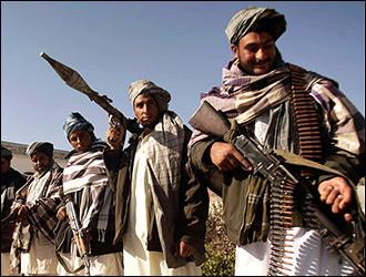 Узбекистан берется за старое. Почему Ташкент снова готов принять талибов