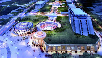 China-town таджикской сборки. В Худжанде обещанного китайцами квартала уже три года ждут