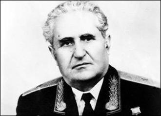 Переправа через смерть. Почему первый таджикский генерал так и не стал Героем Советского Союза