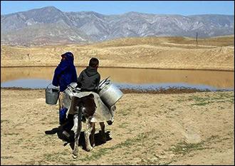 Идет великая сушь. Центральная Азия готовится к голоду и водяным бунтам