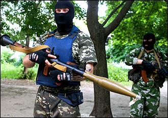 Своя чужая война. Почему казахстанцы сражаются за украинских сепаратистов