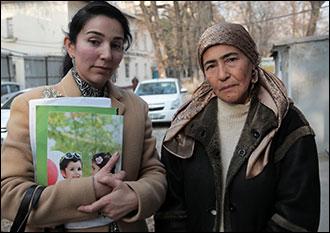 Паучий заговор на Паркентской. Как государство отнимало у ташкентцев квартиры, история первая