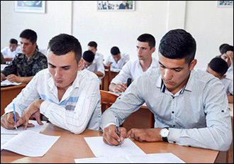 Эксперимент без «пустышек». В Узбекистане начались приемные экзамены в вузы