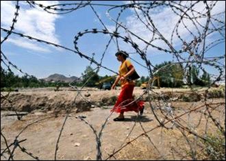 Границы без дружбы. Почему анклавы стали головной болью стран Центральной Азии