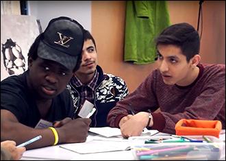 «Такие же дети», только наши. На фестивале в Киргизии «Фергана» представит свой фильм