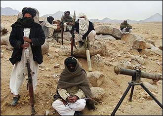Курбан-Байрам за $78 миллиардов. Талибы навязывают США диалог с позиций сильнейшего