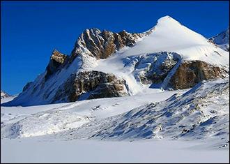 Лед тронулся. Чем грозит Киргизии таяние глетчеров
