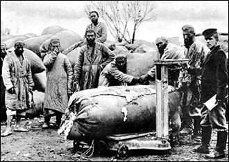 Черные агрономы. Как дед Елены Ханги создавал хлопковую зависимость Туркестана