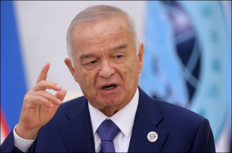 Как умирал Ислам Каримов. Почему смерть первого узбекского президента растянулась на целую неделю