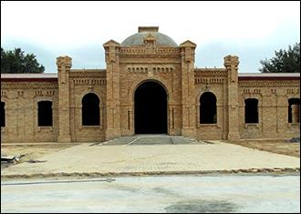Сиротки от дипломатии. «Клон» Кауфманского приюта в Ташкенте отдадут Дому приемов МИДа