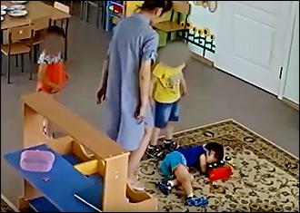 Дикие цветы жизни. Кто и зачем издевается над воспитанниками в детских садах Казахстана