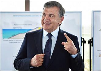 Мирзиёев объявил эпоху процветания в Узбекистане. Сколько правды в его словах?