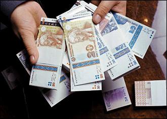 Небольшой куш. В Таджикистане инфляция оставила бюджетников без повышения зарплаты