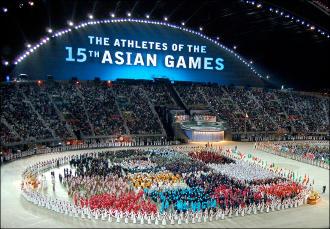 Узбекистану - зачет. Как центральноазиатские спортсмены на Азиаде выступили