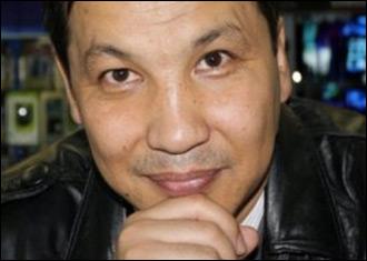 Жизнь и необычайные приключения Улугбека Бабакулова, журналиста и беженца
