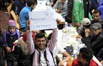 Уроки немецкого. Как в Германии работают госпрограммы по адаптации и интеграции мигрантов