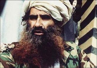 Дедушка афганских смертников. Умер основатель террористического подполья Джелалуддин Хаккани