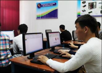 Компьютерные пастбища. Киргизия начала экспорт цифровой революции