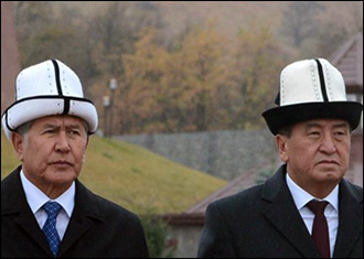 Не мешки ворочать. Кто следит за обещаниями киргизских политиков