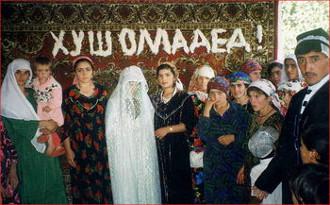 Родная кровь. Зачем Рахмон меняет правила брачных игр в Таджикистане